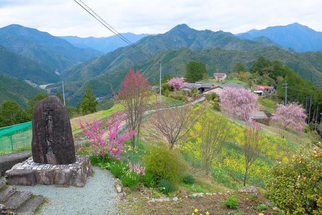 Hatenashi Village